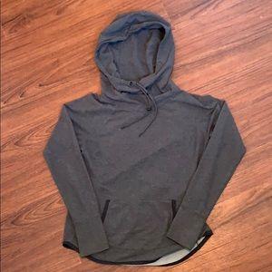 Athleta sweatshirt Size S